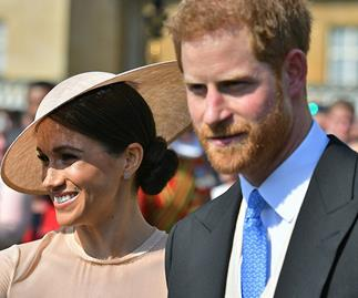 Royal Newlyweds Plan A Trip To Mexico So Prince Harry Can Finally Meet His Father-In-Law
