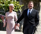James Corden Reveals That He Almost Ruined A Very Important Moment At The Royal Wedding