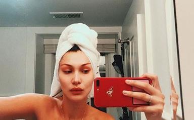 How To Fake A Good Night's Sleep Using Makeup