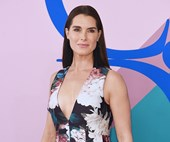 Brooke Shields Was Tapped To Star In A Swimsuit Campaign At The Age of 52