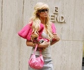 25 Iconic Paris Hilton Fashion Moments You Forgot You Were Obsessed With