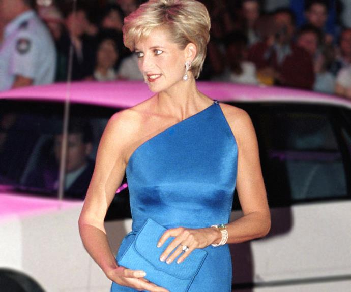 25 Timeless Princess Diana Outfits That We'd Still Wear Today