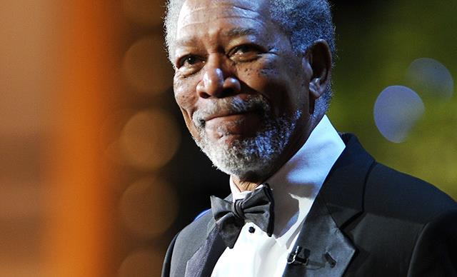 Morgan Freeman Has Been Accused Of Inappropriate Behaviour By 8 Women