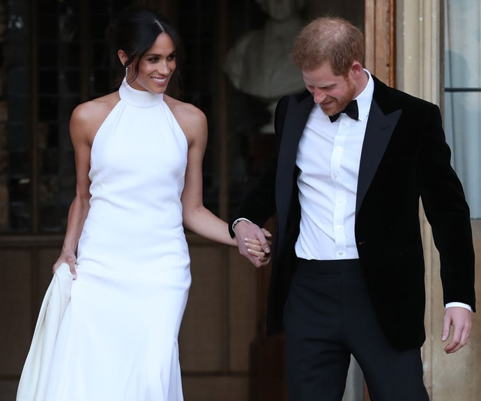 Meghan Markle's Pre-Wedding Playlist Featured A Very Surprising Musical Genre