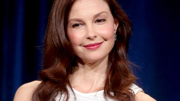 Ashley Judd Speaks Out About What Harvey Weinstein's Arrest Means To Her