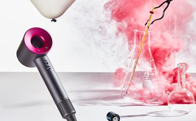 Why Dyson Wants You To Cool Things Down