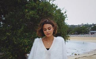 Why Nathalie Kelley Should Be Well And Truly On Your Radar