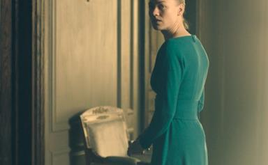'The Handmaid's Tale': Is Serena Joy Actually A Good Person?