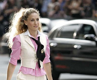 How Much Did It Cost to Dress Carrie Bradshaw in Sex and the City?