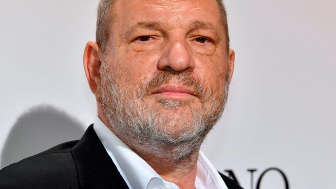 Harvey Weinstein Has Officially Been Indicted By New York Grand Jury