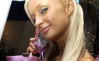 Paris Hilton 2000's