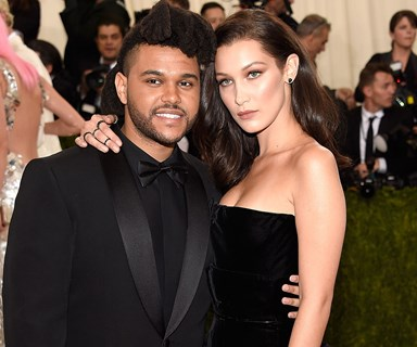 A Chronological History Of Bella Hadid And The Weeknd's On-Again, Off-Again Relationship