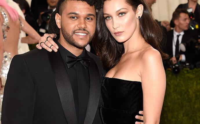 Bella Hadid's Mum Approves Of Her Reconciliation With The Weeknd