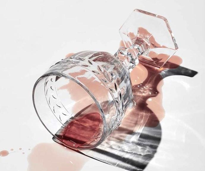 rosato rosé red wine