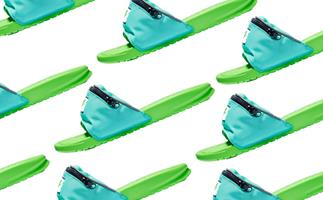 Nike Bum Bag Slides Now Exist And We Can't Figure Out Whether These Are Handy Or Hideous