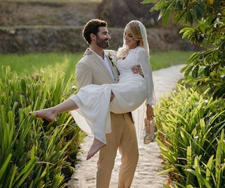 Brody Jenner Just Got Married, And Almost None Of His Famous Family Turned Up