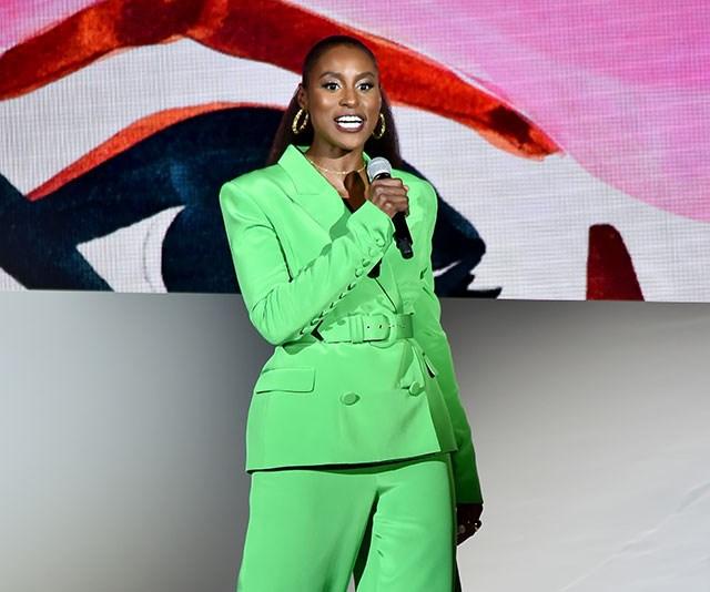 Issa Rae Slams Kanye In Scathing CFDA Opening Monologue