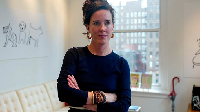 Media Negligence Kate Spade Death