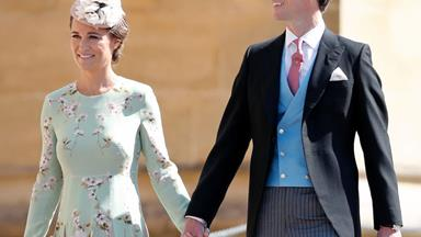 Pippa Middleton Just Confirmed Her Pregnancy In The Sweetest Way