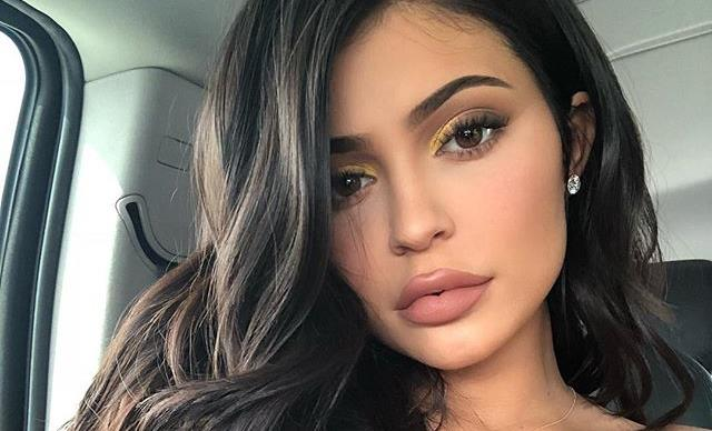 Kylie Jenner Just Deleted Every Picture Of Stormi's Face From Her Instagram
