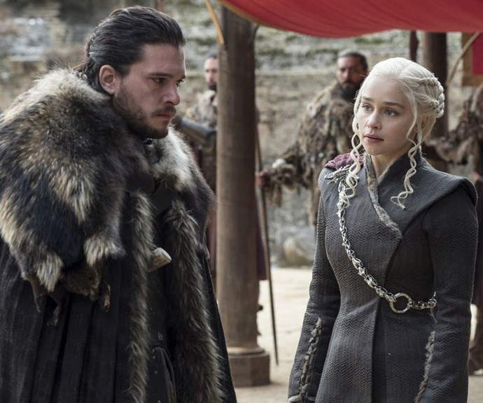 A New 'Game of Thrones' Prequel Series Is Coming