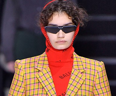 The Internet Is Losing It Over Balenciaga's Latest Shirt Release