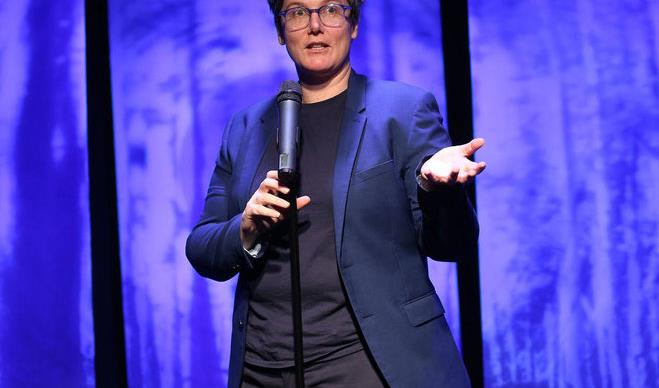 Australian Comedian Hannah Gadsby's Netflix Special 'Nanette' Will Likely Make You Laugh And Cry