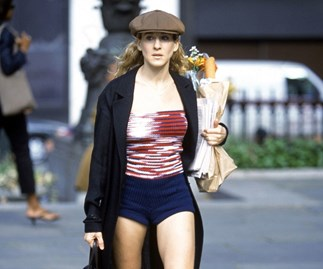 41 Times Sarah Jessica Parker Dressed Like Carrie Bradshaw In Real Life