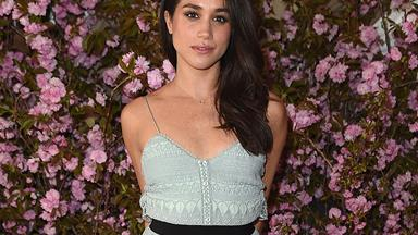Royal Duchess Meghan Markle Is Being Considered For An Acting Award