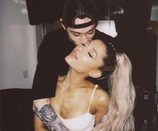 An Astrologist Helps Decode Pete Davidson and Ariana Grande's Whirlwind Relationship