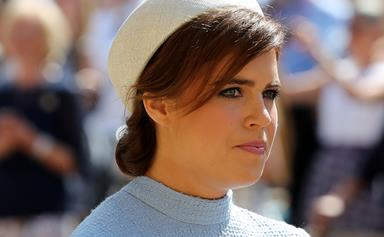 Here's The Tiara Princess Eugenie Is Tipped To Wear On Her Wedding Day