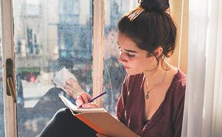 How To Write A Novel: Tips From Across The Literary Sphere