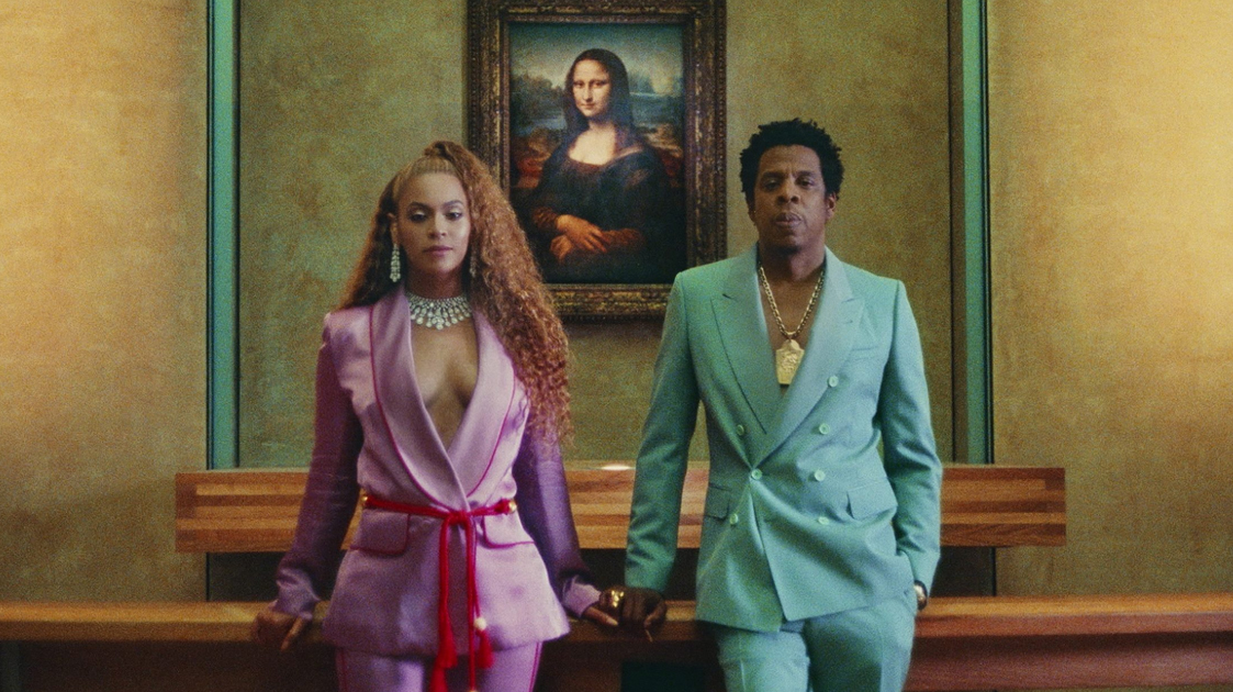 Beyoncé and Jay-Z's new album is available to stream and download