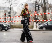9 Rainy Day Outfit Ideas That Won't Compromise Style