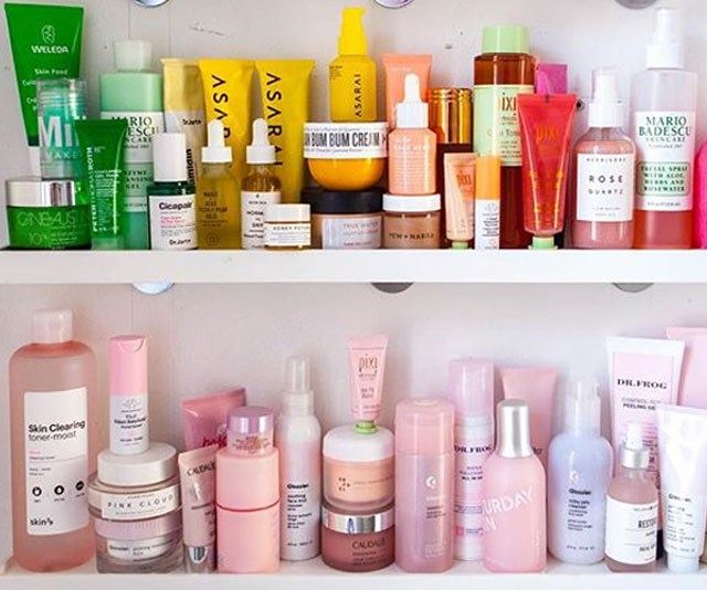 Where To Buy Korean Beauty Products In Australia