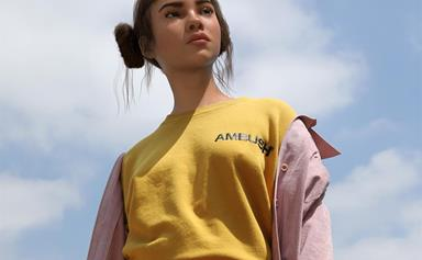 The Most-Talked-About Instagrammer Right Now, @LilMiquela, Isn't Actually Real