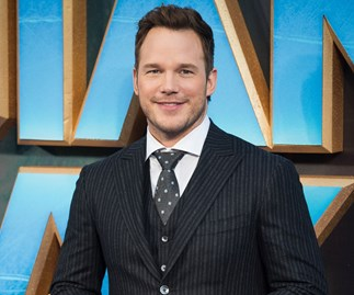 Chris Pratt Was Photographed On A Date With Arnold Schwarzenegger's Daughter