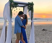 7 Celebrity Couples Who Renewed Their Wedding Vows