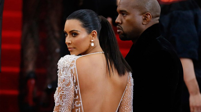 Kim Kardashian Reflects On The Time Kanye West Made Her Throw Out 250 Pairs Of Shoes