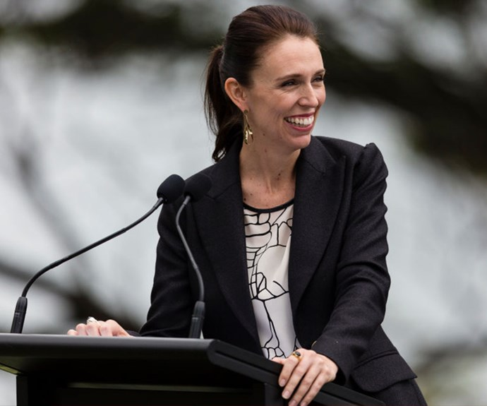 Jacinda Ardern Had A Baby Girl And She Shares Her Birthday With Someone Very Special