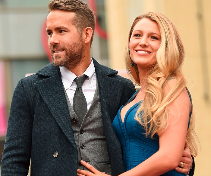 Blake Lively Teases Ryan Reynolds About Cheating On Him With Her Co-Star