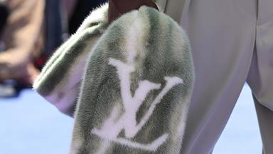 7 Takeaway Winter Trends From Virgil Abloh's First Louis Vuitton Show