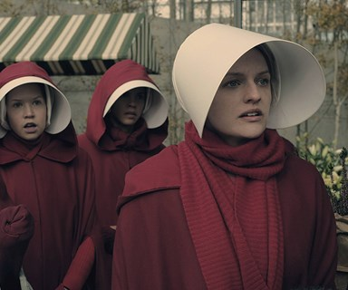 'The Handmaid's Tale's Latest Episode: Did It Go Too Far?