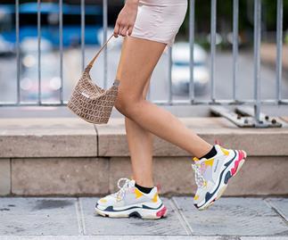 ugly sneaker heels