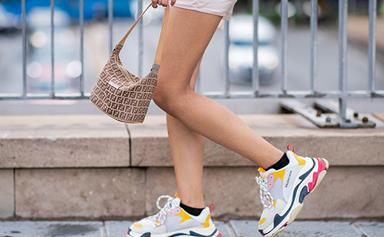 Fashion Just Out-Fashion'd Itself With These Ugly Sneaker Heels
