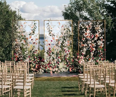 10 Sydney-Based Wedding Planners To Follow On Instagram