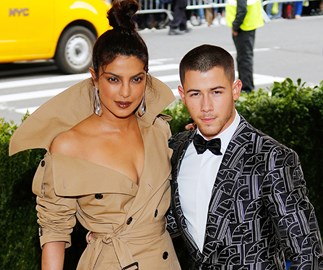 It Finally Happened: Nick Jonas And Priyanka Chopra Just Went Instagram Official
