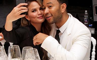 Every Time Chrissy Teigen Has Trolled John Legend