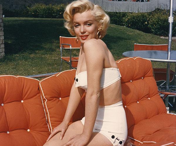 Marilyn Monroe Beauty Health Advice
