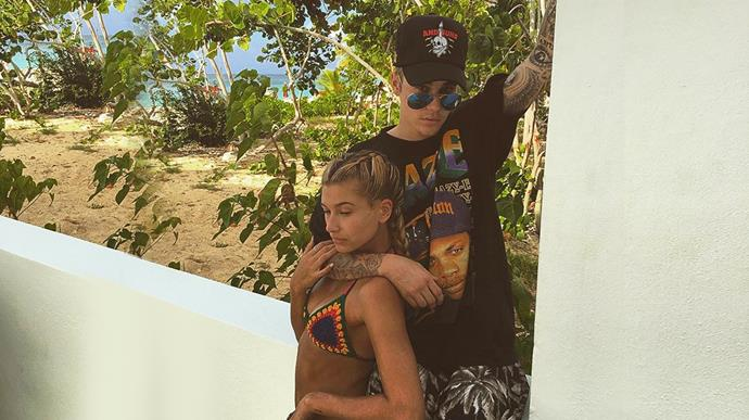 Analysing Justin Bieber And Hailey Baldwin's Somewhat Complicated Relationship History
